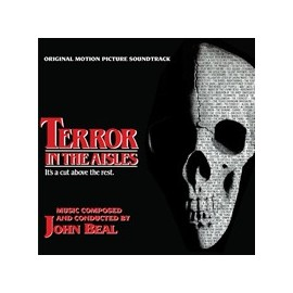 Terror In The Aisles (John Beal) Soundtrack