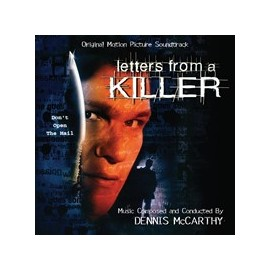 Letters From A Killer (Dennis McCarthy) Soundtrack