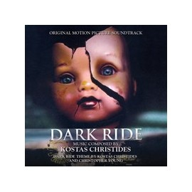 Dark Ride (Kostas Christides) Soundtrack