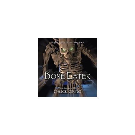 Bone Eater Soundtrack