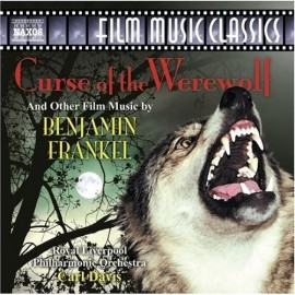 Curse Of The Werewolf (Benjamin Frankel) Soundtrack