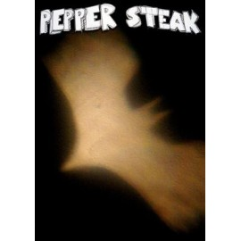 Pepper Steak 05