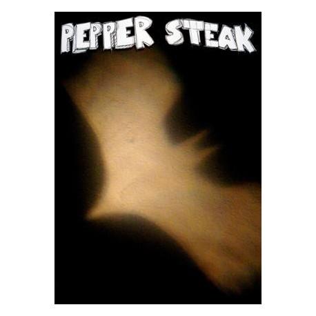 Pepper Steak 05