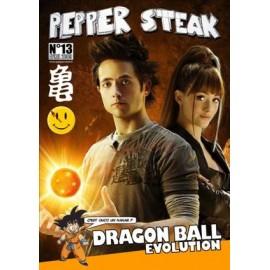 Pepper Steak 13