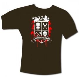 "T-Shirt ""BLASON 13"" Army"