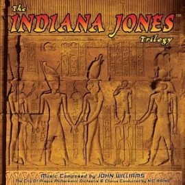 Indiana Jones Trilogy, The (John Williams) Soundtrack