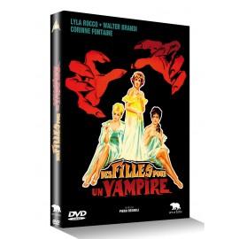 Des Filles pour un Vampire