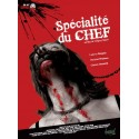 Spécialité Du Chef - DVD Digipack