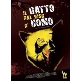 Il Gatto Dal Viso D'Uomo - DVD Digipack