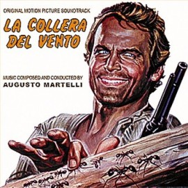 Trinità Voit Rouge (Augusto Martelli) Soundtrack