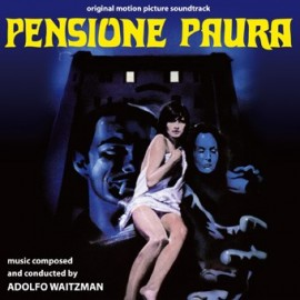Pensione Paura (Adolfo Waitzman) Soundtrack