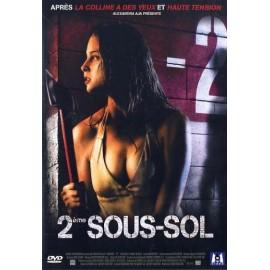 2ème Sous-Sol
