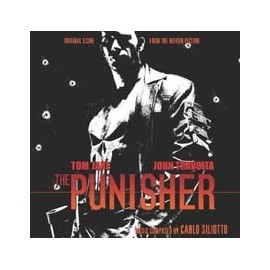 The Punisher Soundtrack