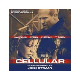 Cellular Soundtrack