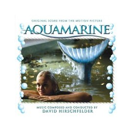 Aquamarine Soundtrack