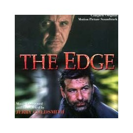 The Edge Soundtrack