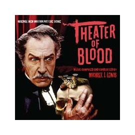 Theater Of Blood Soundtrack