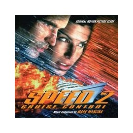 Speed 2 Soundtrack