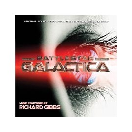 Battlestar Galactica Mini-series Soundtrack