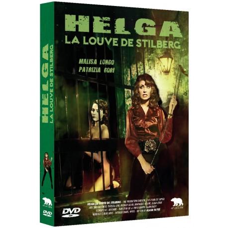 Helga la Louve de Stilberg