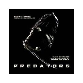 Predators (Alan Silvestri) Soundtrack