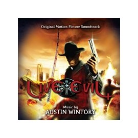 Live Evil (Austin Wintory) Soundtrack