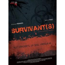 Survivant(s) - DVD Digipack