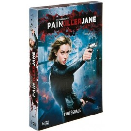 Painkiller Jane - L'intégrale 6 DVDs