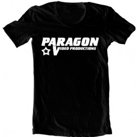 "T-Shirt logo de la firme ""Paragon"""