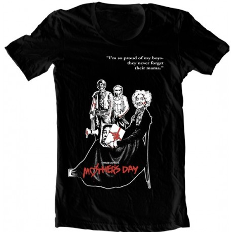 "T-Shirt du film ""Mother's Day"""