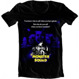 "T-Shirt du film ""Monster Squad"""