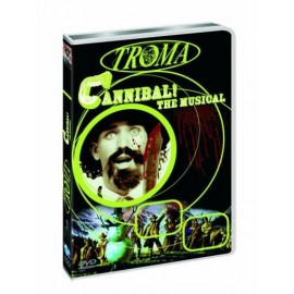 Cannibal! The Musical (Troma)