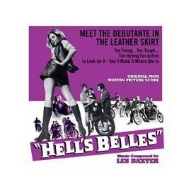 Hell's Belles (Les Baxter) Soundtrack