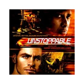 Unstoppable (Harry Gregson Williams) Soundtrack