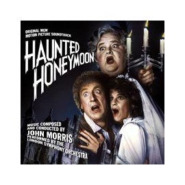 Haunted Honeymoon (John Morris) Soundtrack