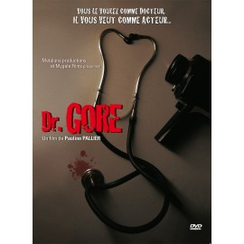 Dr. Gore Double DVD Collector !
