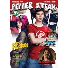 Pepper Steak Reboot 02