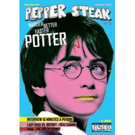 Pepper Steak Reboot 03