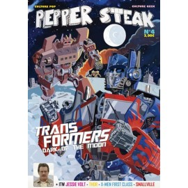Pepper Steak Reboot 04
