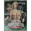 Chair pour Frankenstein - 1973 - Antonio Margheriti / Paul Morrissey / Udo Kier