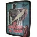 La vengeance du zombie - 1974 - Manuel Caño / Aldo Sambrell