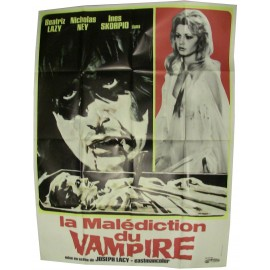 La malédiction du vampire