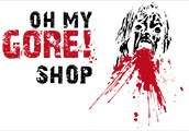 Oh My Gore ! Shop